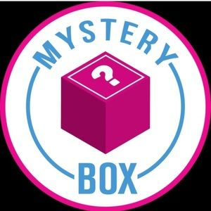 8 item mystery box sale